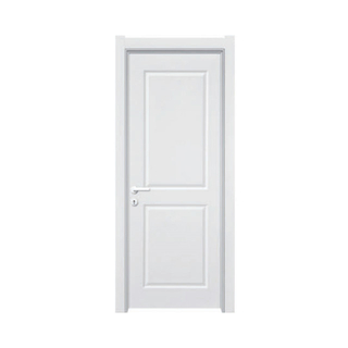 YK-102 Various styles Waterproof WPC Material Interior Door / wpc hollow door / pure wpc door / polymer door
