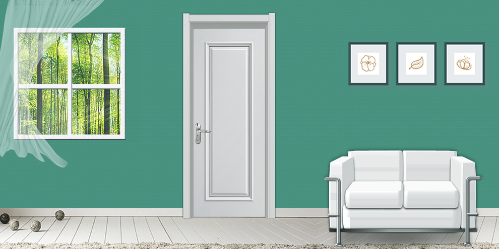 The New Materials For Your Interior Door Designs