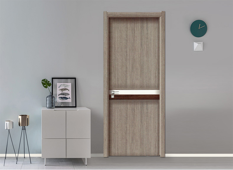 Do you know the advantages and disadvantages of wood-plastic doors?Follow me to understand!